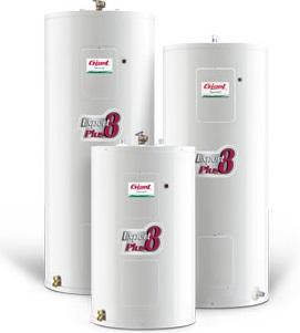 prix pour chauffe eau giant expert 8 40 ou 60 gallons
