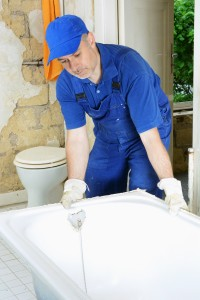 Plombiers pour bain et douche à Québec et Montréal