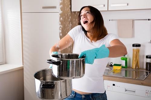 plombier urgence fuite d'eau-laval