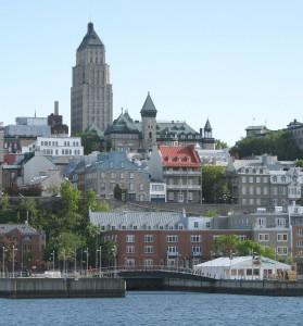 Tarifs horaires des plombiers dans le Vieux Québec
