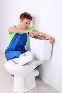 Plombier pour toilette à Montréal, Québec
