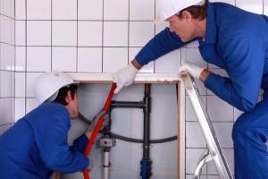 Prix pour rénovation de plomberie